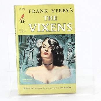 Kniha Frank Yerby: The vixens