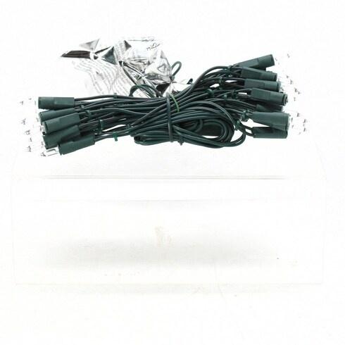 Světelný LED řetěz Konst Smide