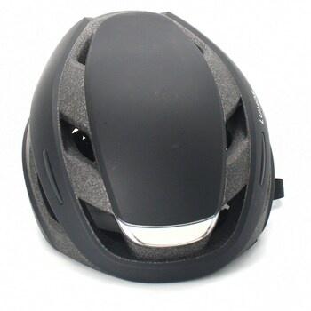 Cyklistická helma Lumos LHEUT5-A0-BK černá