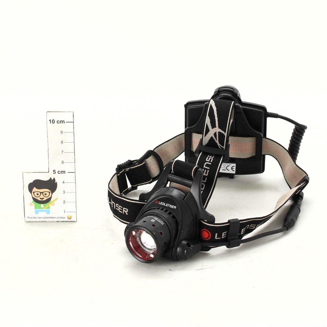 LED čelovka Led Lenser H14R.2