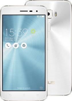 Mobil Asus Zenfone 3 ZE520KL White 64GB