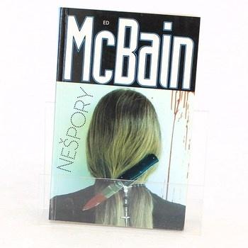 Ed McBain: Nešpory