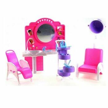 Nábytek pro panenky Lamps 96009 kadeřnictví