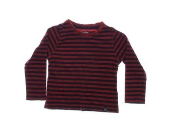 Chlapecké tričko Lupilu s dlouhým rukávem