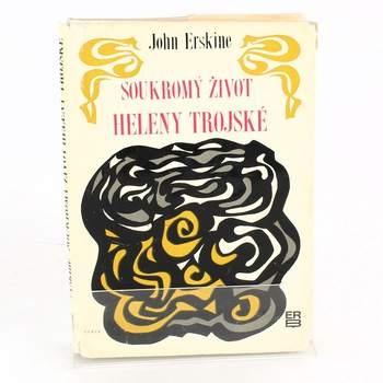 J. Erskine: Soukromý život Heleny Trojské