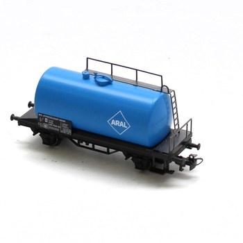 Cisterna Märklin 4440 modrá