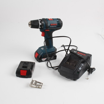 AKU vrtačka Bosch GSR 18-2-LI