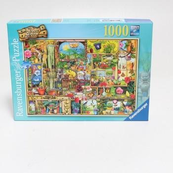 Puzzle 1000 Ravensburger 19482