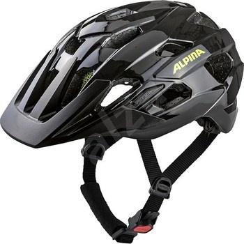 Cyklistická helma Alpina Anzana vel. 52-57