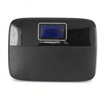 Radiobudík Energy Sistem Clock Radio 400