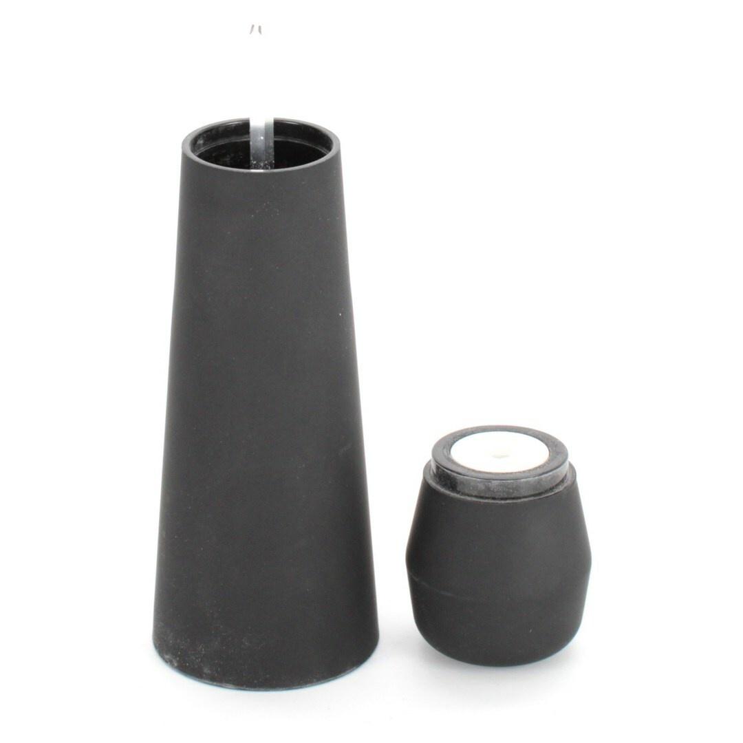 Mlýnek na sůl Zwilling 39500-020-0 černý