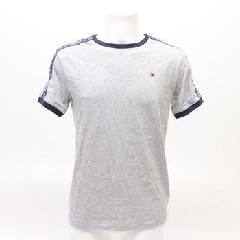 Pánské tričko Tommy Hilfiger Rn Tee Ss