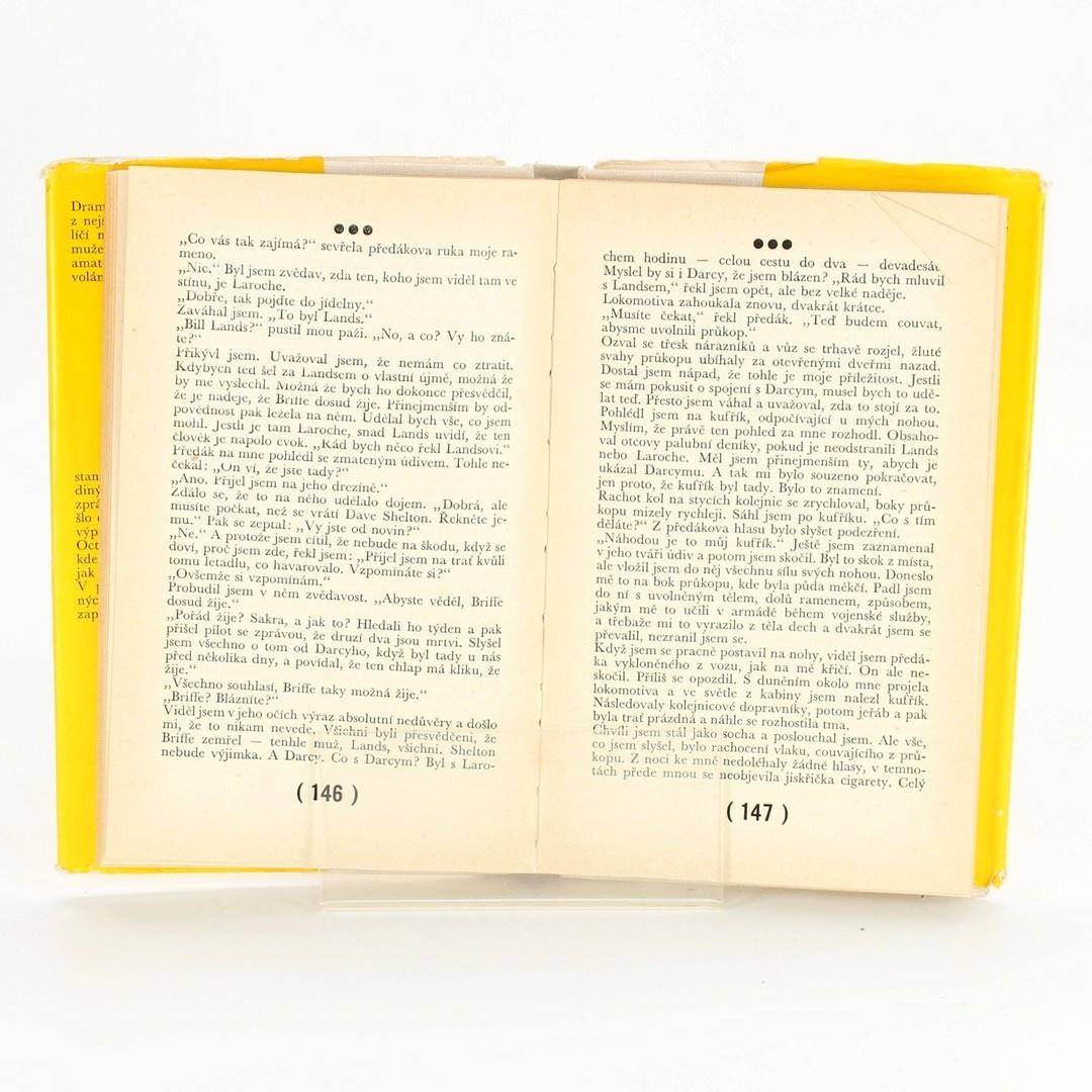 Kniha Země věnovaná Kainovi