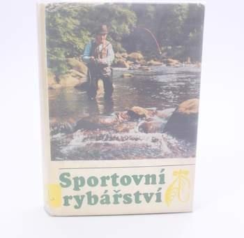 Kniha Milan Pohunek: Sportovní rybářství
