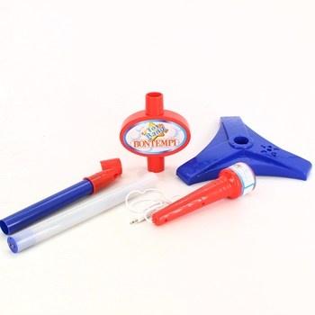 Dětský mikrofon Bontempi Toybnd