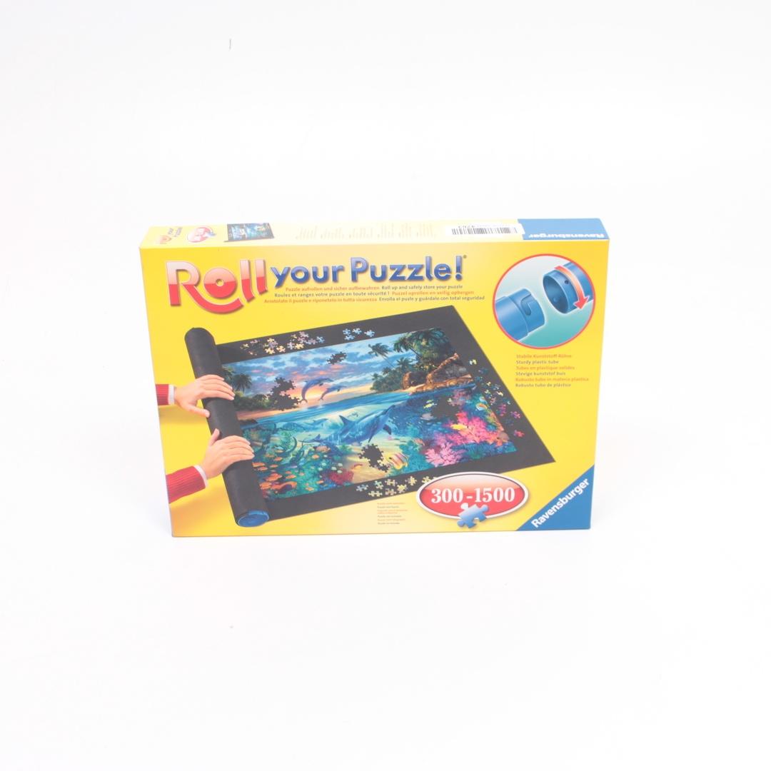 Podložka Ravensburger Roll Your Puzzle