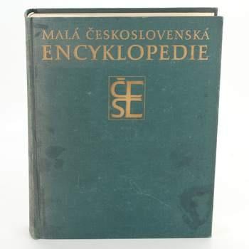 Malá československá encyklopedie 6