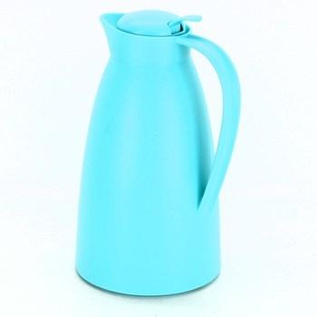 Termoska Albi modré barvy