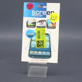 Ochranná fólie WG pro Nokia Lumia 640 - 2 ks