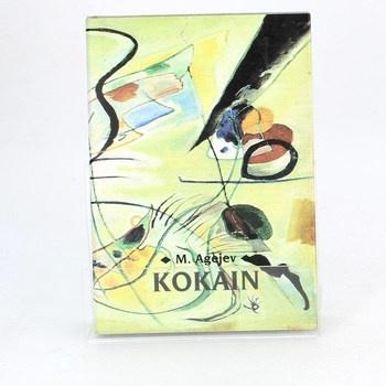 Kniha: M. Agejev - Kokain