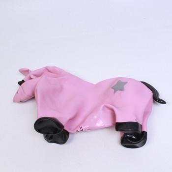 Jednorožec Jamara 460453 růžový