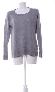 Dámský svetr Janina odstín šedé