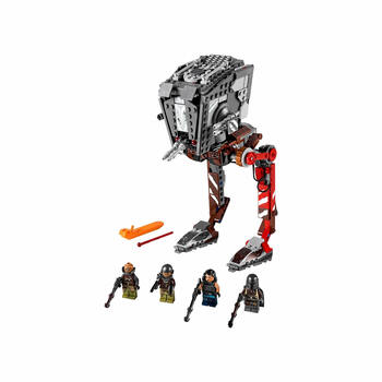Star Wars Lego 75254 AT-ST Raider model