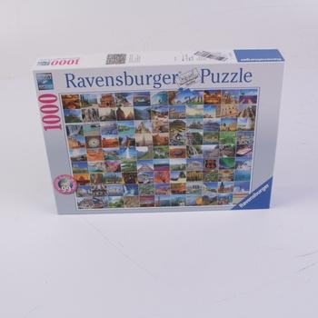 Puzzle 1000 Ravensburger 193714
