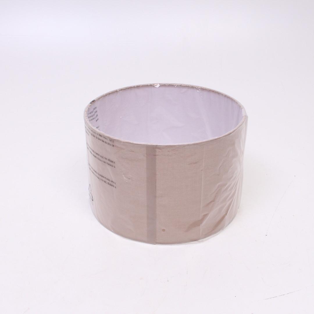 Textilní stínidlo na lampu SLV