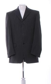 Pánské sako Blažek v černém provedení