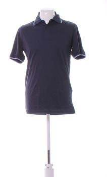 Pánské polo tričko Identic modré