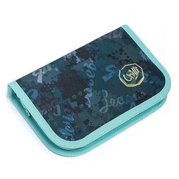 Penál Topgal CHI 911 D modrý