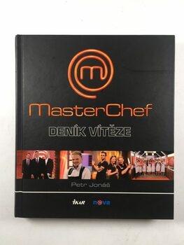 Masterchef – Deník vítěze
