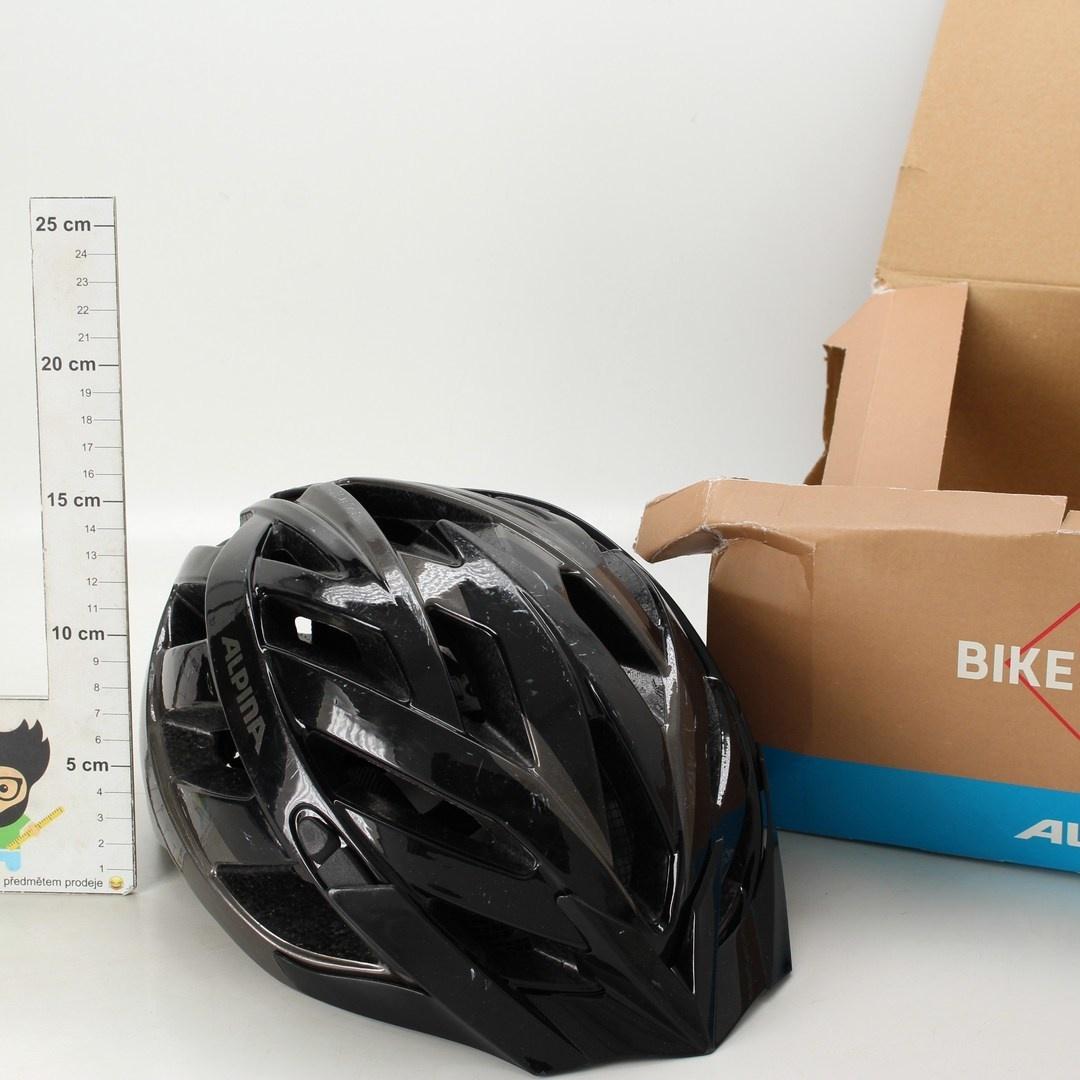 Cyklistická helma Alpina Panoma