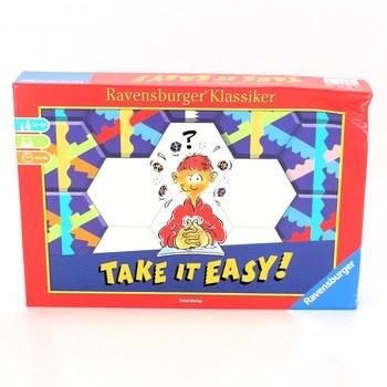 Desková hra Ravensburger Take it easy (DE)