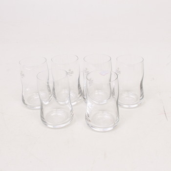 Panákové skleničky HolmeGaard 6 ks