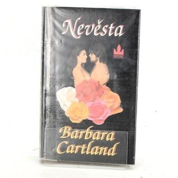 Barbara Cartland: Nevěsta