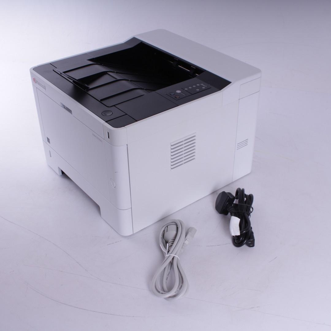 Laserová tiskárna Kyocera