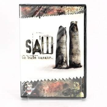 DVD Saw: To bude masakr