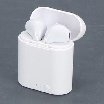Bezdrátová sluchátka TWS i7S TWS MINI