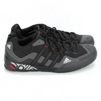 Pánské tenisky Adidas FX9323 černé