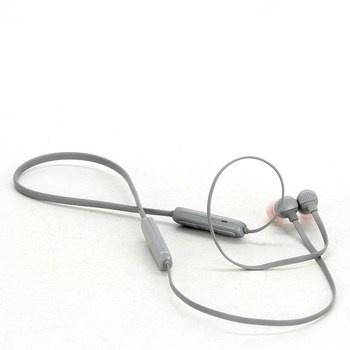 Bezdrátová sluchátka JBL T110BT šedá