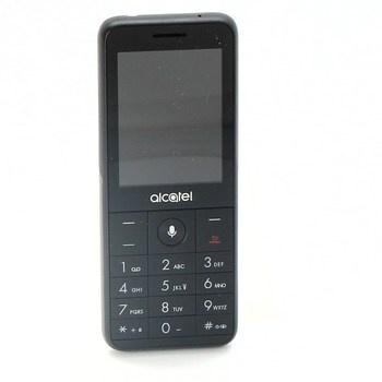 Mobilní telefon Alcatel 3088x šedý