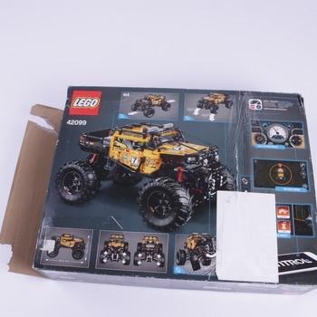 Stavebnice Lego Technik 42099