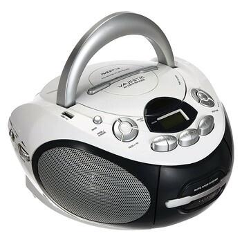 CD přehrávač Majestic AH 2387R MP3/USB