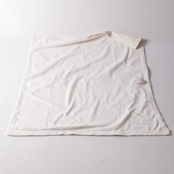 Dětská teplá deka bílá F&F