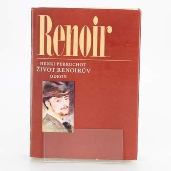 Kniha Henri Perruchot: Život Renoirův