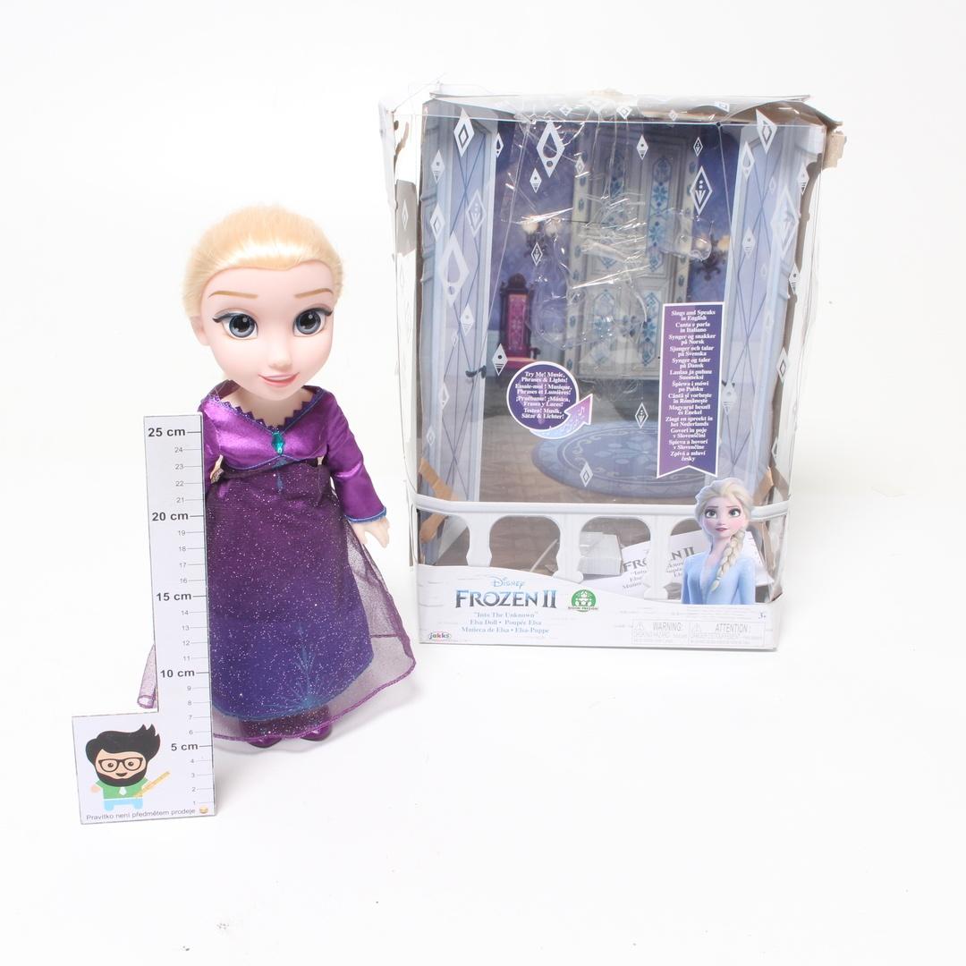 Interaktivní panenka Giochi Preziosi FRN8900