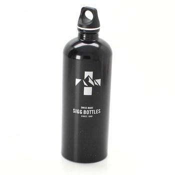 Láhev na pití Sigg černá 1 l
