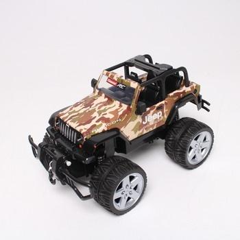 RC auto Carrera 370162122 Jeep Wrangler